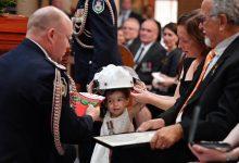 """Photo of Emanuel Buta despre copiii decorați ai pompierilor australieni căzuți în lupta cu incendiile de pădure: """"Un exemplu de atitudine demnă în fața vieții, a sacrificiului și a morții"""""""