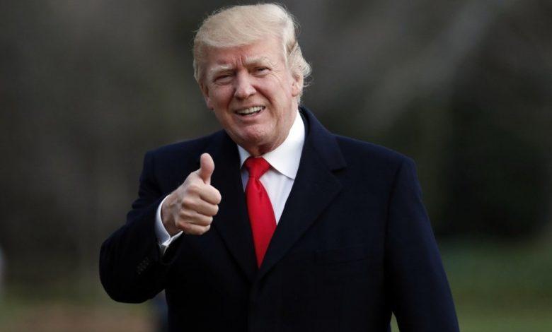 Photo of Donald Trump va fi primul președinte din istorie care participă la Marșul pentru viață care are loc vineri, 24 ianuarie la Washington, DC