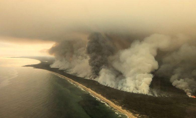 Photo of Nu încălzirea globală, ci politicile de mediu ale stângii au provocat incendiile din Australia