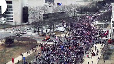 Photo of VIDEO. Marșul pentru viață 2020 de la Washington în 58 de secunde