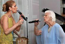 Photo of A murit mama lui Céline Dion. A avut 14 copii, 32 de nepoți, 48 de strănepoți și 6 stră-strănepoți. A iubit-o pe mezina Céline, care a fost rodul unei crize de sarcină