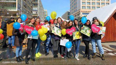 """Photo of Programul Lunii pentru Viață 2020 """"Pentru Viață. Pentru Părinți. Pentru copii"""" în orașul Iași"""