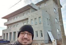 Photo of FOTO, VIDEO. Un preot a ridicat la TECHIRGHIOL un așezământ cu 50 de locuri pentru pruncii abandonați și mamele în dificultate