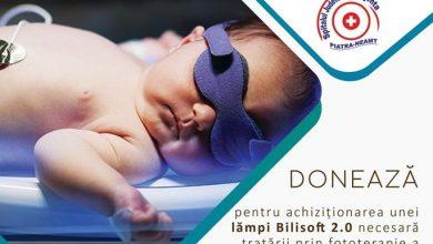 Photo of Campanie a Mitropoliei Moldovei pentru secția de nou-născuți a Spitalului de Urgență din Piatra Neamț. Biserica a donat jumătate, donează și tu!
