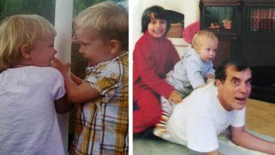Photo of Mihai și Maria Smicală: copilărie fericită în vacanțele petrecute la bunicii din Piatra Neamț