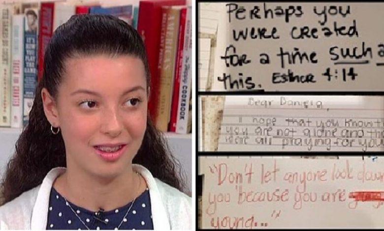 Photo of Ce s-a întâmplat după ce un liceu din New York a vrut să-i interzică unei eleve înființarea unui club al elevilor creștini