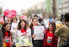 Photo of Înscrie-te ca voluntar la Marșul pentru viață și Luna pentru viață 2020 de la București