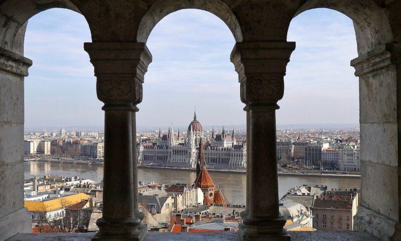 Photo of Dușmanii dintre zidurile noastre. Budapesta și războaiele civile ale viitorului