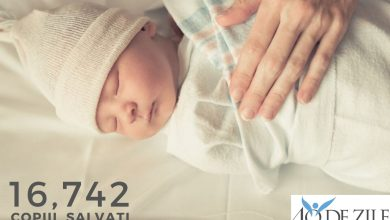 """Photo of Campania """"40 de zile pentru viață"""" previne sau vindecă prin rugăciune trauma avortului"""