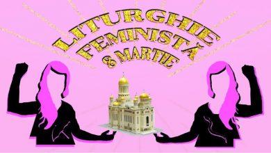 Photo of Feministele ar trebui să știe că, în altar, în primul rând stă o femeie și apoi preotul. Maica Domnului este altarul însuși