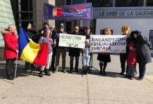 Photo of Solidaritate cu copiii Smicală la Londra, Lugo, Lundt, Montréal, Nürnberg, Stuttgart