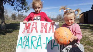 Photo of Solidaritate cu copiii Smicală la Arad, Bacău, București, Cluj, Piatra Neamț și alte localități din țară