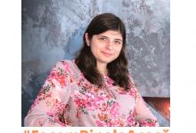 """Photo of Alexandra Nadane: """"Nu #StauAcasă și mă uit pe Pornhub, ci #FacemBineleAcasă"""""""