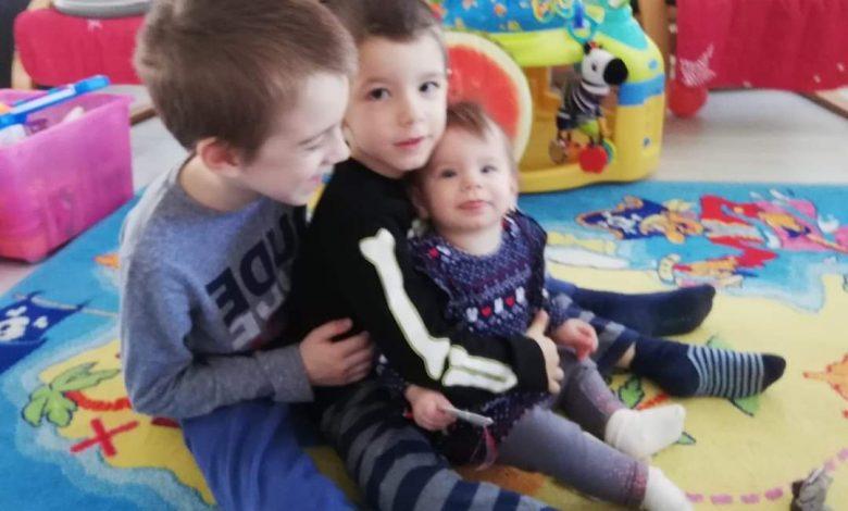 """Photo of 8 MARTIE. Alina Prodan: """"Azi e ziua mea preferată. Pentru că sunt mama lor!"""""""