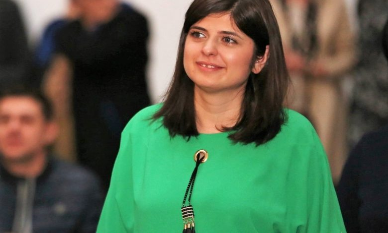 """Photo of Alexandra Nadane despre """"liturghia"""" feministă din 8 martie: """"Dragostea învinge ura. Dragostea învinge avortul. Ce cred despre «liturghia» urii"""""""