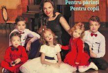"""Photo of A apărut revista Pentru viaţă nr. 9, Primăvara 2020 – """"Pentru viață. Pentru părinți. Pentru copii"""""""