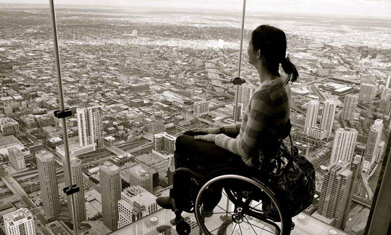 Photo of Bucureştiul este cel mai accesibil oraş din Europa pentru persoanele în scaune cu rotile