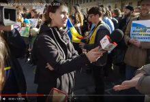 Photo of VIDEO. Protest cu participare numeroasă și la Brașov împotriva obligativității vaccinării