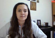 """Photo of VIDEO. Iustina Irimia Cenușă: """"Copiii adoptați sunt copii născuți în inimile noastre"""" / Discurs la Marșul pentru viață 2020 online Iași"""
