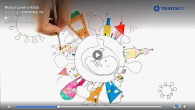 Photo of VIDEO. Clipul Marșului pentru viață online 2020