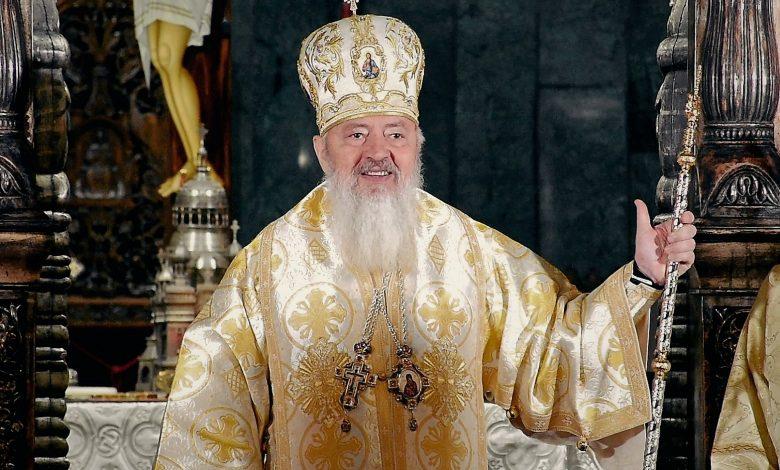 Photo of IPS Andrei de Ziua Familiei: Țara și lumea vor merge bine dacă și familia creștină va continua să aibă un rost important