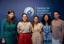 Photo of Alexandra Nadane: Binele se construiește și din mijlocul crizelor / Discurs la inaugurarea Centrului Sf. Împ. Elena