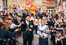 Photo of Polonezii nu vor avort eugenic: Nu vrem să fim progresiști ca occidentalii, dacă aceasta presupune crima