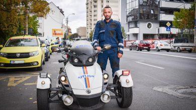 """Photo of Gravidă ajutată în trafic de un polițist să ajungă la maternitate: """"Aveam toate șansele să nasc în mașină"""""""