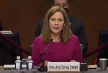 Photo of Amy Coney Barrett ar fi prima mamă cu copii de vârstă școlară de la Curtea Supremă SUA: Sunt obișnuită într-o echipă de nouă. Atâția membri are familia mea