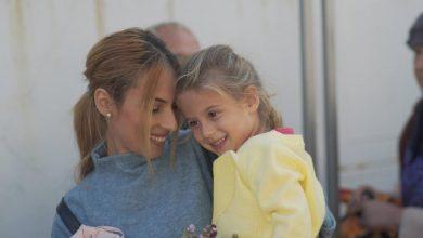 Photo of Îi datorează Sfintei Parascheva zâmbetul și bucuria de a fi mamă