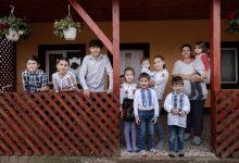 Photo of Pro Vita Iași a construit două case pentru familii numeroase și mai are o familie pe listă