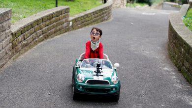 Photo of Are șapte ani, dar paralizia cerebrală nu l-a lipsit de bucurie: influencer pe Insta, contrazice prejudecățile despre dizabilități
