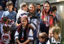 """Photo of Biserica Ortodoxă Română afirmă sfințenia căsătoriei și le cere părinților să ocrotească viața de la concepție. Familia, """"icoană a iubirii lui Dumnezeu pentru umanitate"""""""